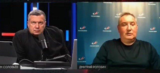 Глава Роскосмоса Дмитрий Рогозин предложил вернуть смертную казнь за коррупцию в России