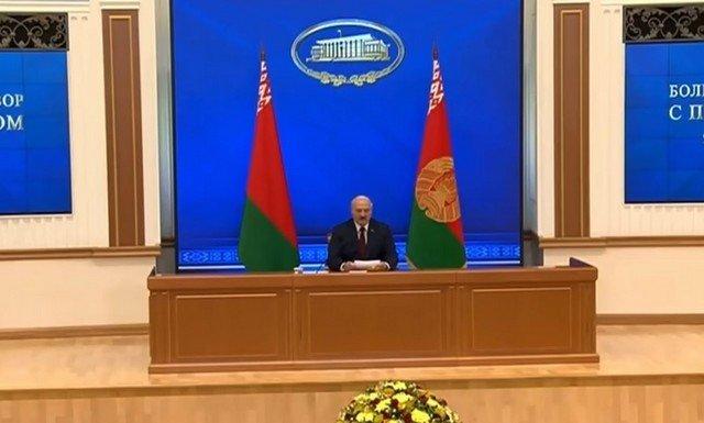 Александр Лукашенко и модные слова, которые тяжело произносить