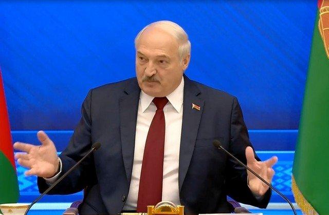 Александр Лукашенко заявил, что при интеграции Беларуси с Россией, страна не потеряет суверенитет