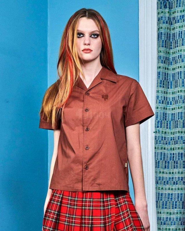 В Vogue на обложке впервые появилась трансгендерная модель Ариэль Николсон