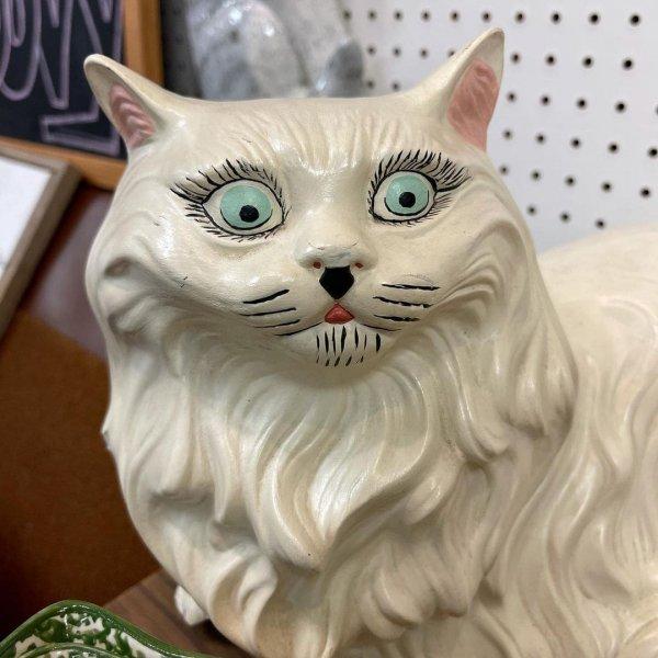 Кажется, автор этого шедевра никогда не видел котиков