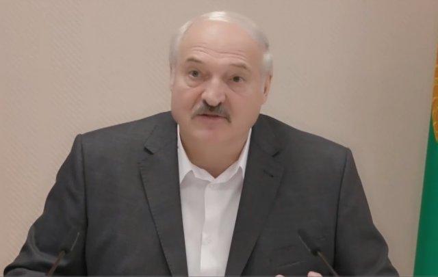 Александр Лукашенко высказался по поводу вакцинации в Белоруссии