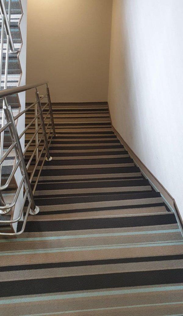 Лестница для падений