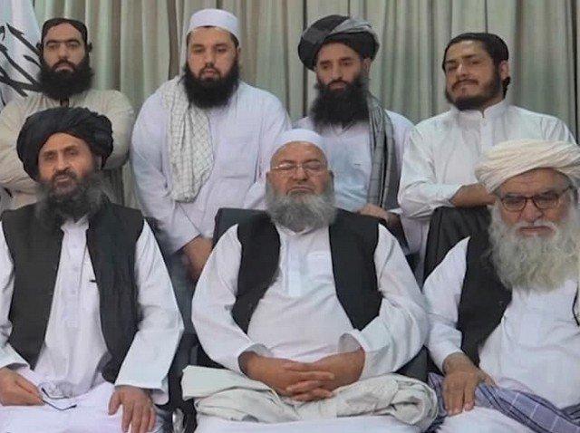 """""""Талибан""""* взял Кабул и установил власть в Афганистане: это будет Исламский Эмират Афганистан"""
