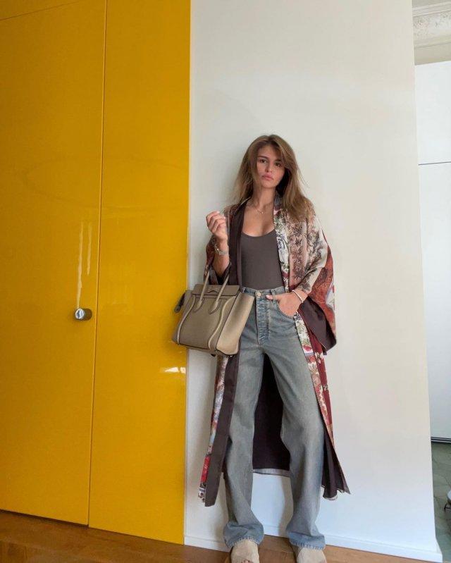 Анастасия Миронова: модель и бизнесвумен, построившая свою империю