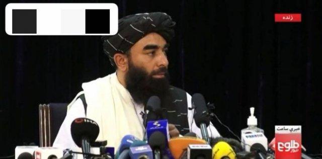 Талибы провели первую пресс-конференцию: основные тезисы