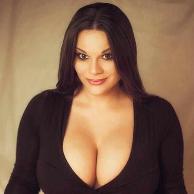 Мария (Мия Зарриг): ди-джей и актриса с большой душой
