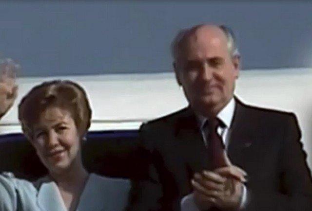 Пресс-секретарь Президента СССР рассказал о том, как Михаил Горбачёв сделал выбор в пользу семьи