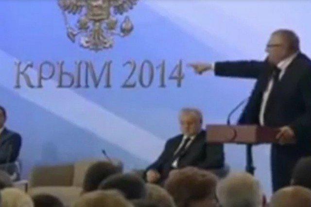 Предсказание востоковеда Владимира Жириновского по поводу Афганистана сбылось