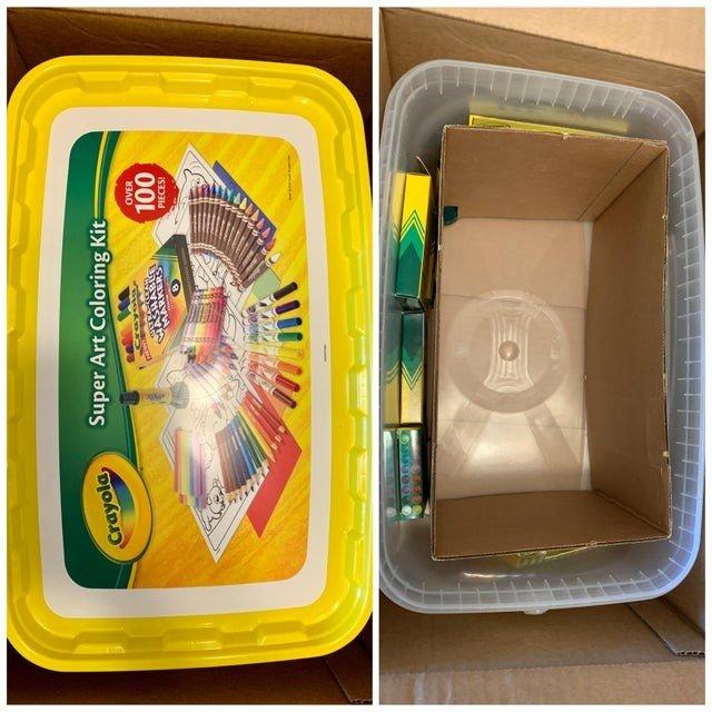 Как маркетологи и дизайнеры упаковок обманывают покупателей
