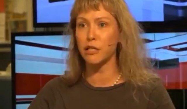 """""""Не таких не бывает!"""": Редактора RT Марию Баранову забавно """"прорвало"""" во время беседы о мужчинах,"""