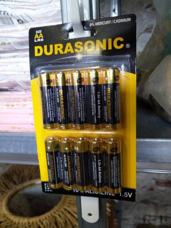 Вечный Durasonic