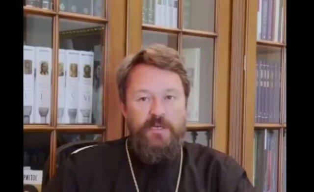 Священник рассказывает, где женщинам стоит искать мужчин