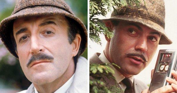 Инспектор Клузо (1968)