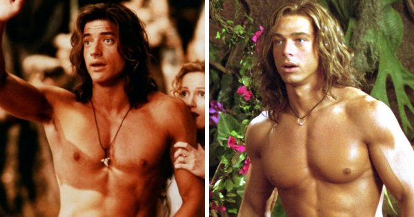 Джордж из джунглей 2 (2003)