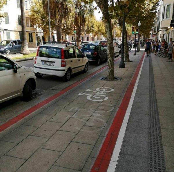 Самый увлекательный путь для велосипедистов
