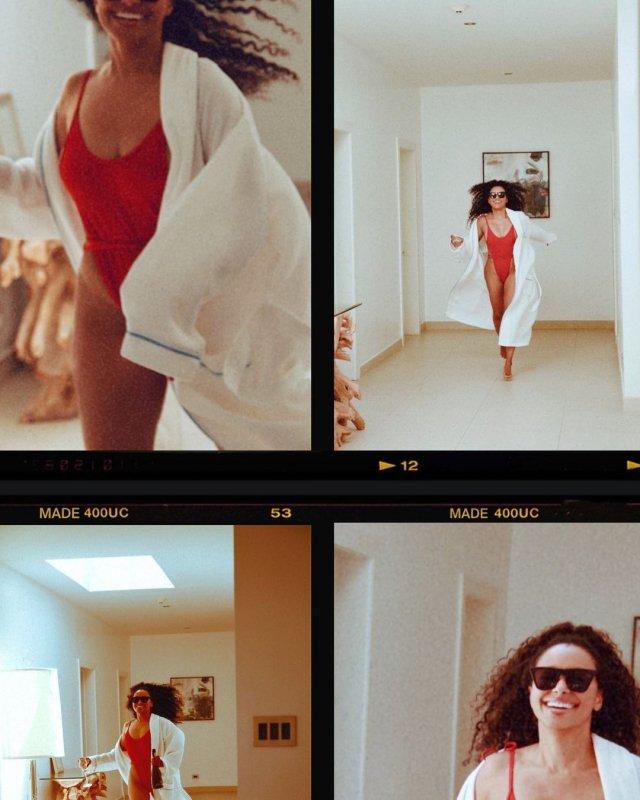 """Кэт Грэм ( Катерина Грэхэм) - звезда сериала """"Дневники вампира"""", сыгравшая Бонни Беннет"""