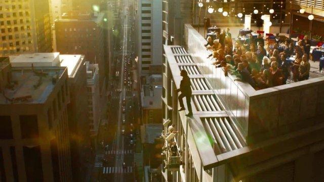 «Матрица: Воскрешение»: первые кадры нового фильма с Киану Ривзом