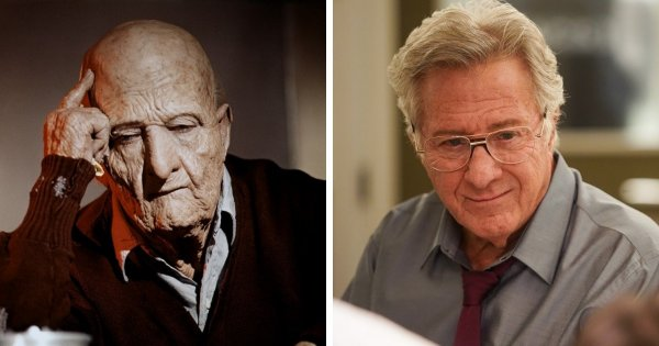 Дастин Хоффман (84 года)