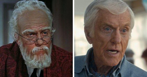 Дик Ван Дайк (95 лет)