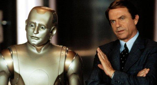 Робин Уильямс был номинирован как «Худший актёр» в 1999 году
