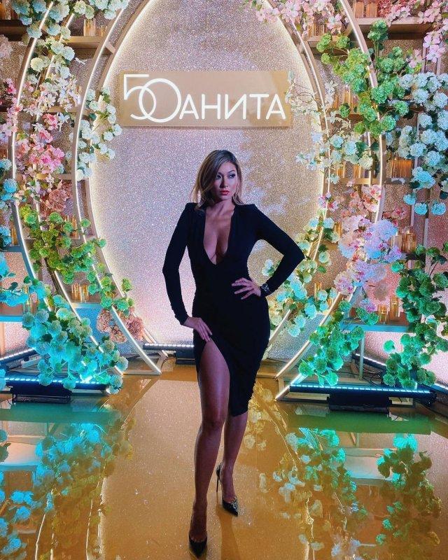 Марина Ким - телеведущая, которая решила стать депутатом Государственной Думы