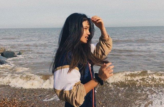Эмма Радукану - 18-летняя теннисистка, которую называют новой Марией Шараповой