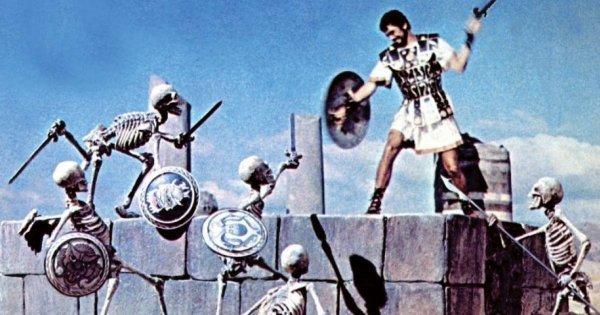 Ясон и аргонавты (1963)