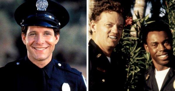 Полицейская академия 5: Место назначения — Майами-бич (1988)