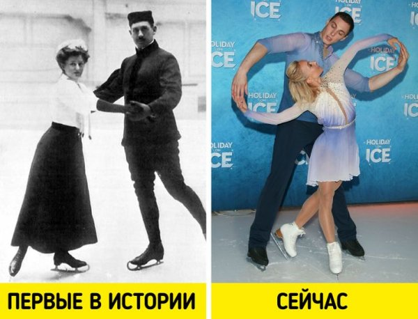 Анна Хюблер и Генрих Бургер