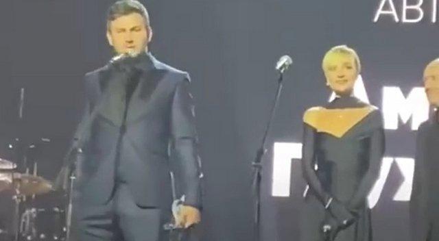 Речь Дмитрия Глуховского на премии GQ о том, что сейчас происходит в России