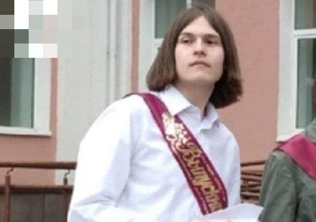 Фото и видео Тимура Бекмансурова, который открыл стрельбу в Пермском университете