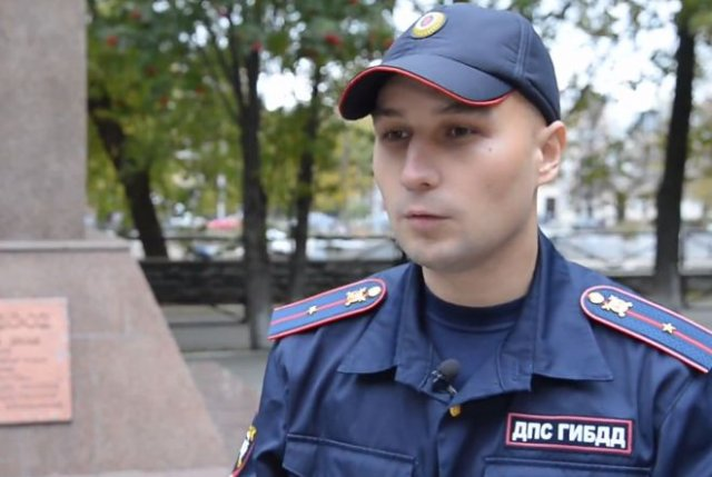Рассказ сотрудника ДПС, ранившего Тимура Бекмансурова