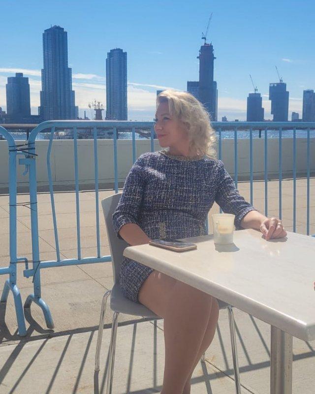 Представитель МИДа Мария Захарова сказала, что Нью-Йорк у нее вызывает оторопь: вот почему