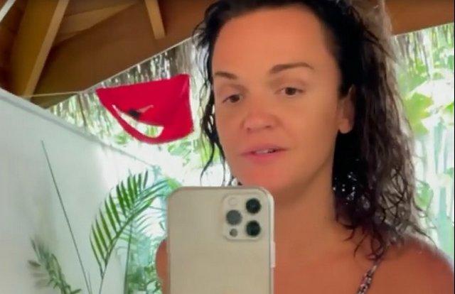 41-летняя певица Слава ответила Ксении Собчак, которая не считает ее сексуальной