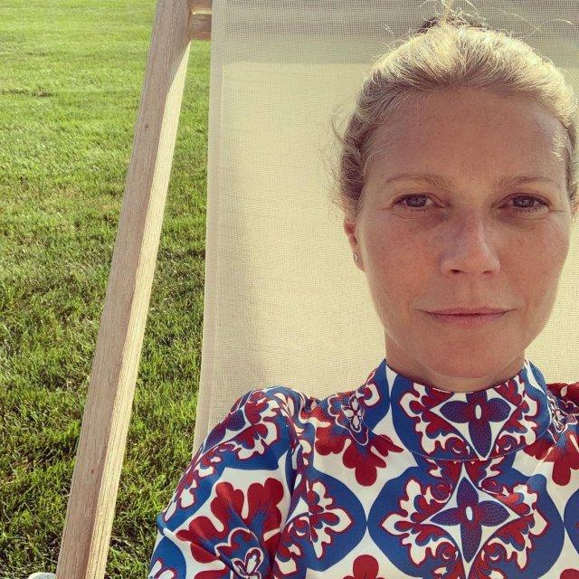 Как сейчас выглядит 49-летняя Гвинет Пэлтроу