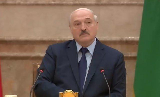 Александр Лукашенко рассказал, чего он не боится