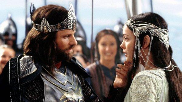 2004 год, «Властелин колец: Возвращение короля»