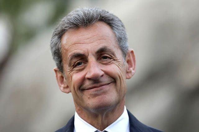 Экс-президента Франции Николя Саркози осудили на год по делу о превышении расходов на выборы 2012