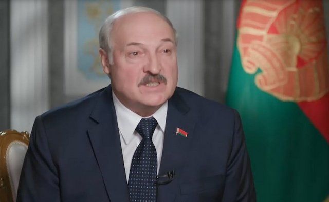Александр Лукашенко ответил на слухи о том, что Беларусь войдет в состав России