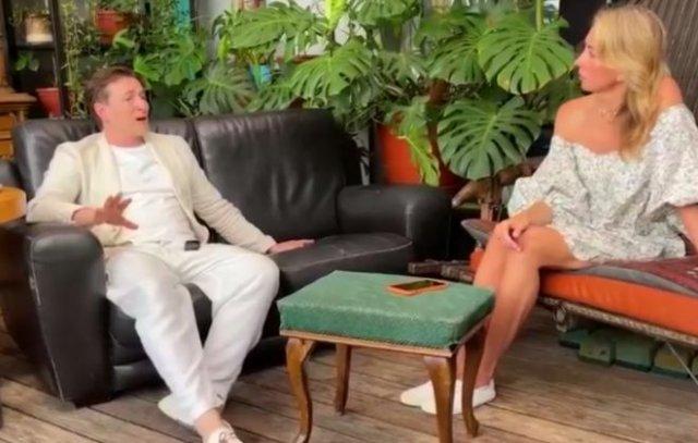Сергей Безруков про отношение к ЛГБТ в России