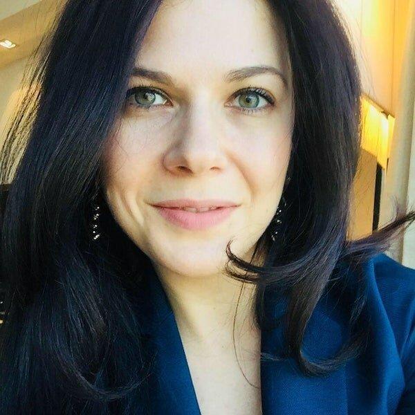 Дарья Боярская - переводчица Владимира Путина, которая взбудоражила мировые СМИ