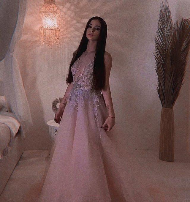 """Египетская сила: Маша из сериала """"Воронины"""" выросла и превратилась в Марию Ильюхину"""