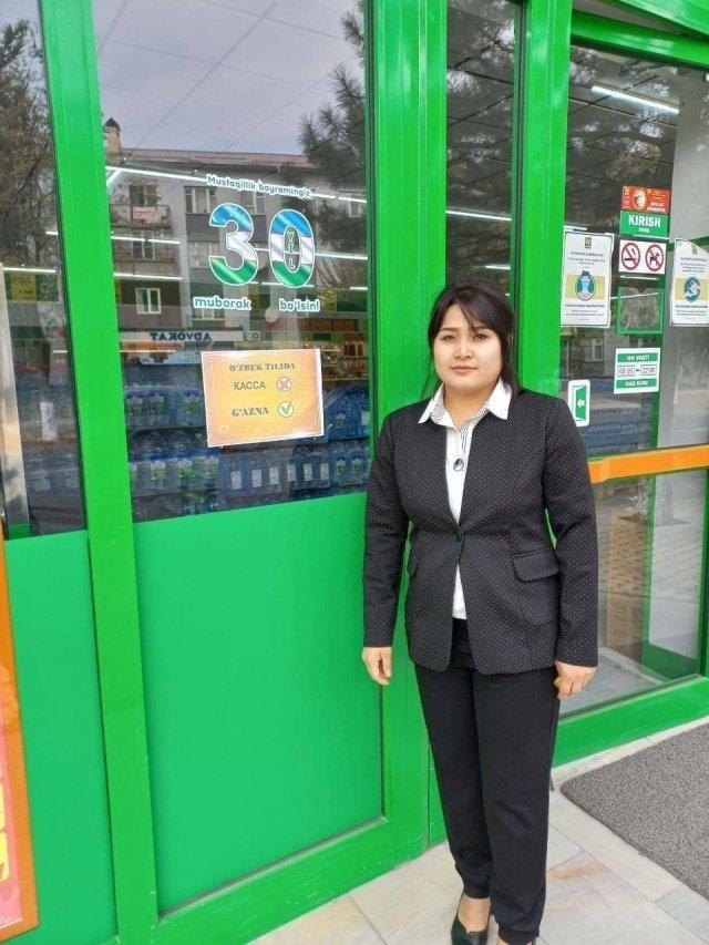 В Узбекистане появились призывы отказываться от русского языка