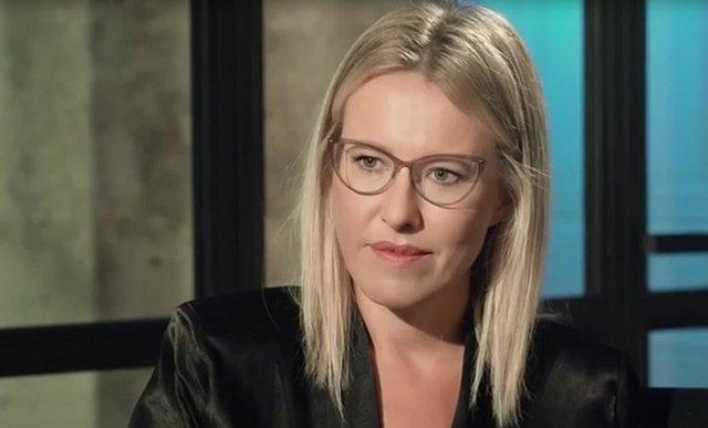 «2004, 2005, 2006 - это еще были годы, когда была надежда»: Елена Милашина сказала Собчак о прошлом