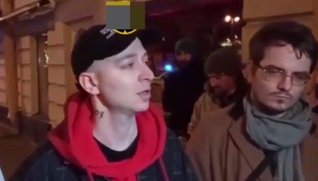 Oxxxymiron и Илья Мэддисон высказались по поводу продления ареста Юрию Хованскому