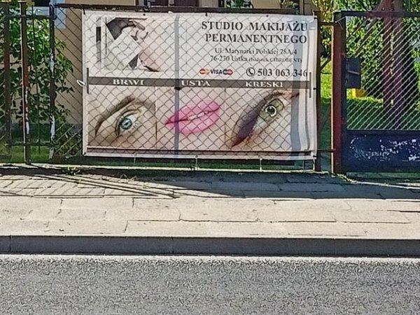 Выглядит как очень странное лицо
