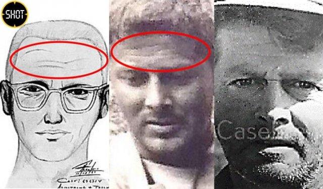 Энтузиасты-следователи заявили, что смогли установить личность серийного убийцы Зодиака
