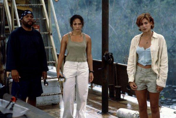 Анаконда (4 фильма, 1997-2009)
