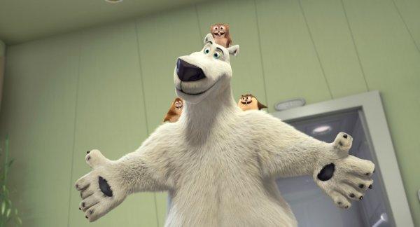 Норм и Несокрушимые (4 мультфильма, 2015-2020)